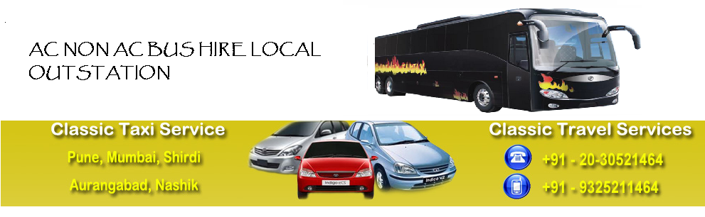PUNE AC NON AC BUS HIRE LOCAL OUTSTATION. PNG